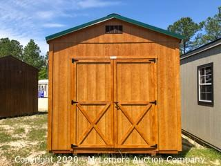 Woodtex 10' x 12' Original Shed - Located in Elgin, SC