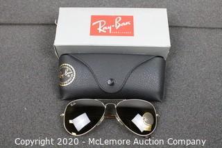 Ray-Ban Aviator Classic RB3025