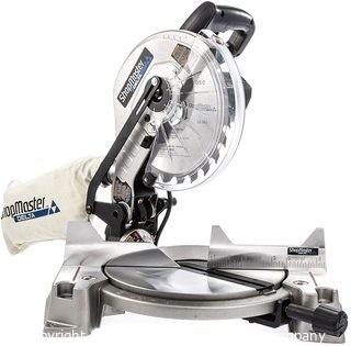 """Delta Power Equipment Corporation S26-262L 10"""" Shop Master Miter Saw with Laser"""