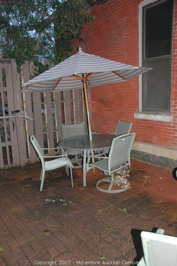 Patio Furniture In Nashville Tn.Mclemore Auction Company Auction Complete Liquidation Of The Mad