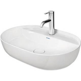 Duravit Luv Washbowl Sink (Vessel Only, No Faucet)