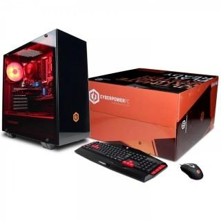 CyberpowerPC Gaming Ultra GUA883 Desktop Gaming PC