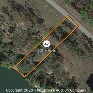 0.25± Acre Waterfront Building Lot