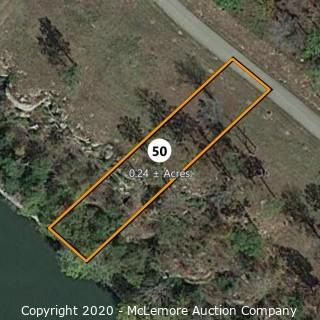 0.24± Acre Waterfront Building Lot