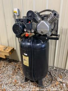 29 Gal. Central Pneumatic Air Compressor