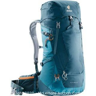 Deuter Futura 26 Backpack - Arctic Denim
