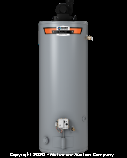 State ProLine GS6-50-YRVIT-200 Natural Gas Water Heater, 50 Gallon