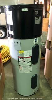 State Premier HPX-50-DHPTNE-130 Hybrid Electric Heat Pump Water Heater, 50 Gallon