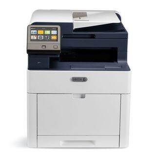 Xerox WorkCentre 6515 Color LED all-in-one printer