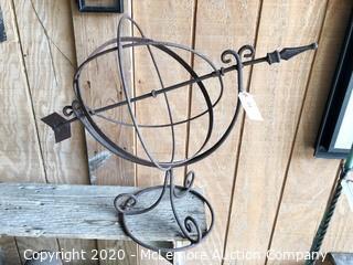 Iron Sculpture/Decoration