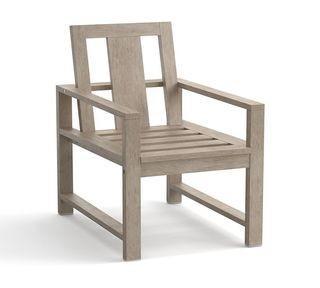 Indio Dining Armchair Frame