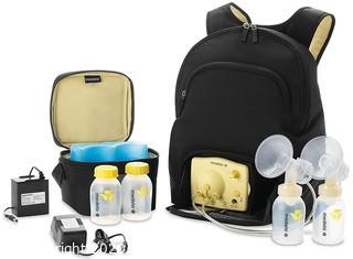 Medela Pump In Style Advanced Breast Pump Backpack MSRP $410