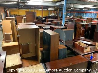 Bulk Lot of Office Furniture