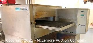 Lincoln Impinger 1116 Natural Gas Conveyor Pizza/Sandwich Oven