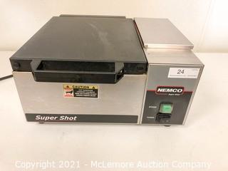 Nemco 6600 Super Shot Electric Steamer