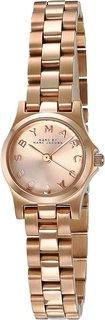 Marc by Marc Jacobs Women's Wristwatch Rose Gold