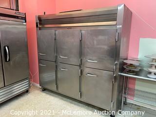 Traulsen ALT332WUT Reach-In Freezer