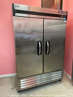 Norlake Freezer