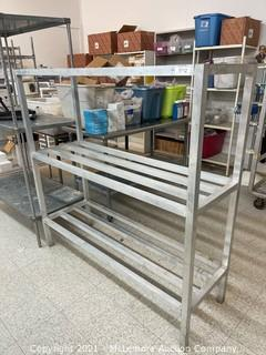 3-Tier Dunnage Rack