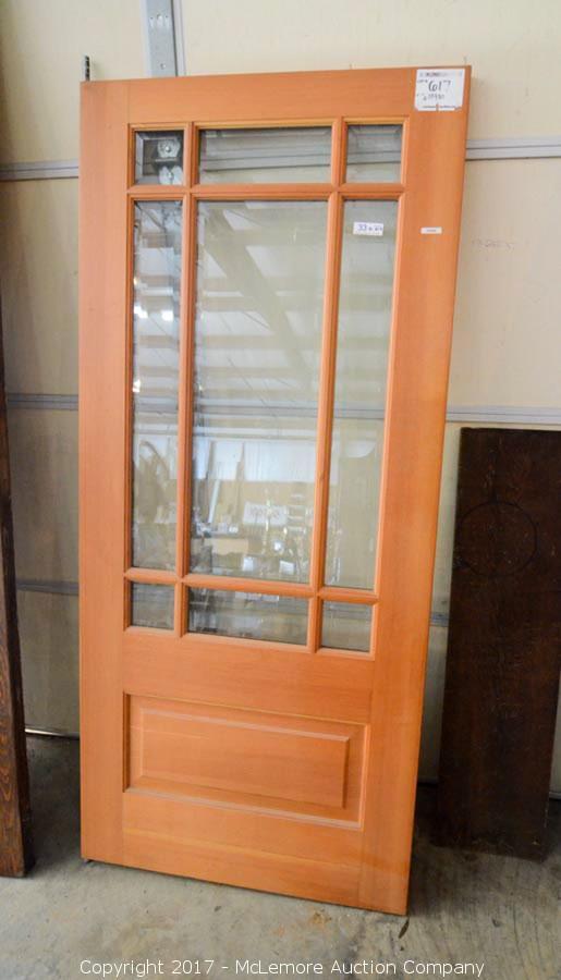 Mclemore Auction Company Auction Surplus Tools Building Supplies
