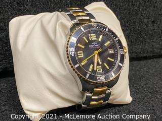 Wrist Watch by ROTARY