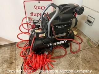 Husky 3Gal. Air Compressor