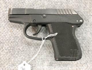 Kel Tec, P3AT, 380ACP Pistol