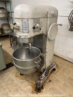 Hobart H-600 60Qt Mixer