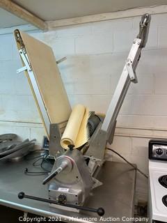 Rondo Dough Sheeter