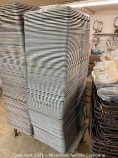 (137) Baking Sheets