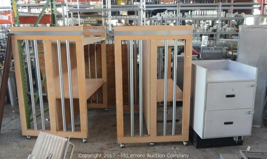 Inventory Reduction for L & L Restaurant Equipment